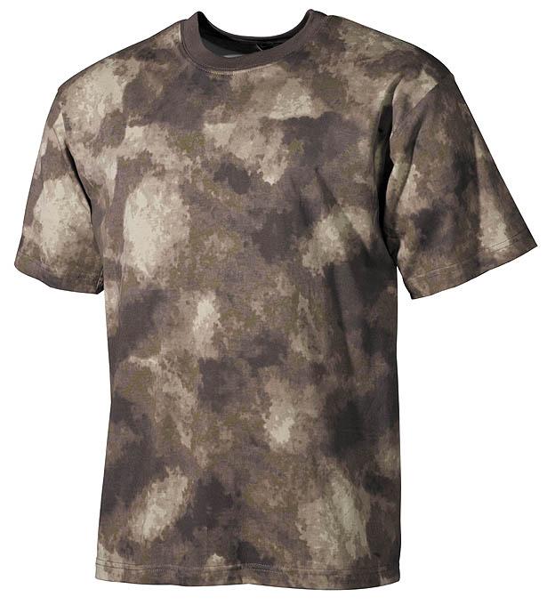 US T-Shirt, halbarm,