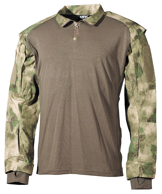 US Tactical Hemd,