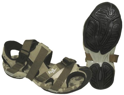 Trekking-Sandale,