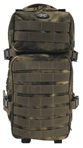 US Rucksack, Assault I,