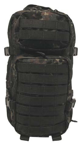 US Rucksack, Assault I,