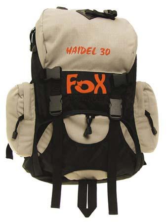 Rucksack, FOX Haidel 30,