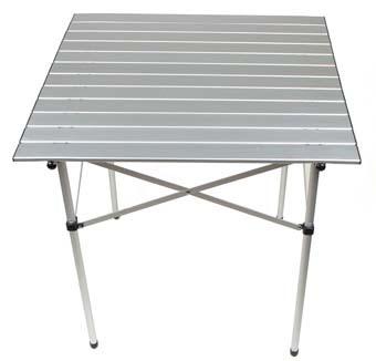 Camping-Tisch, klappbar,