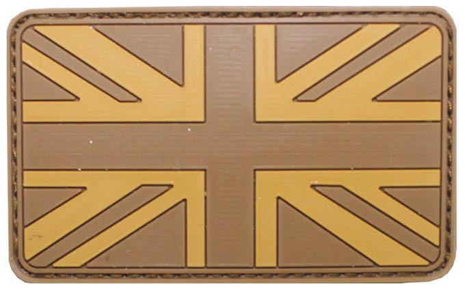 Klettabzeichen,Grossbritannien,