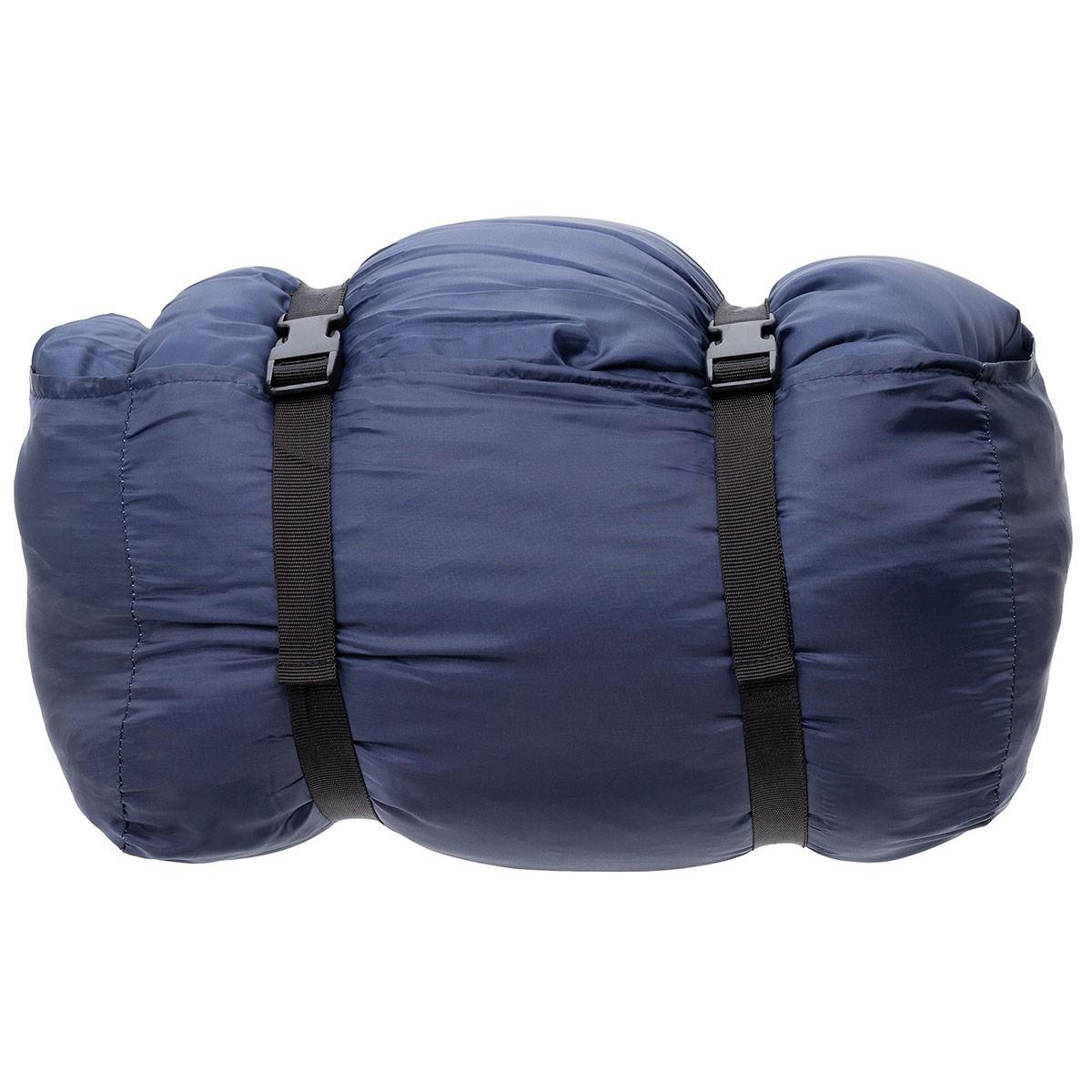 Pilotenschlafsack 2-lagig MFH Israel